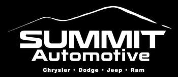 Summit Automotive car dealership in Fond Du Lac